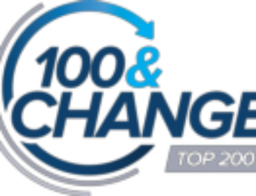 Top 200 for the 100&Change MacArthur Foundation competition