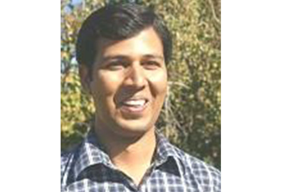 Dr. Irfan Afzal