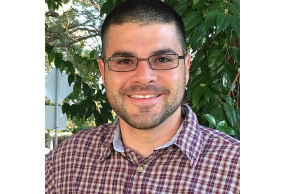 Dr. Irwin Donis-Gonzalez