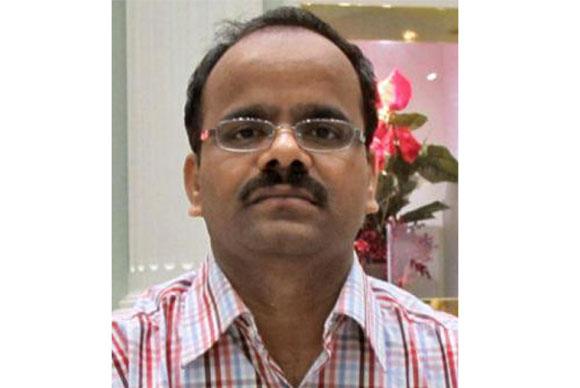 Dr. Keshavulu Kunusoth