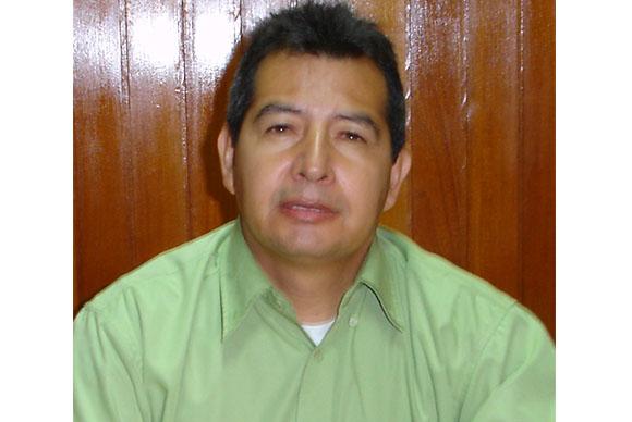 Dr. Rolando Cifuentes